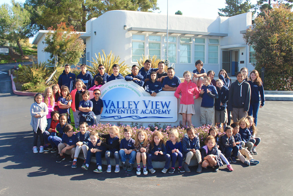 Home - Valley View Adventist